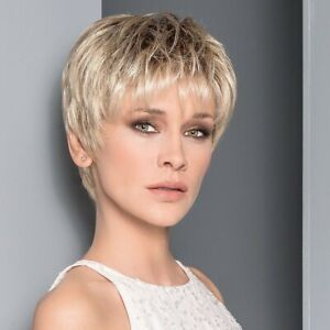 NEW Ellen Willie Hair Society wig -AURA - Hand Tied/ Lace Frront  Champagne Root