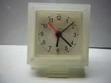 Ikea travel clock (Battery Operated)