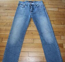 CALVIN KLEIN Jeans pour Homme  W 32 - L 34  Taille Fr 42 (Réf L081 )