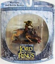 LotR-Armies of Middle-Earth-Warriors and Battle Beasts-Sharku on Warg 0027