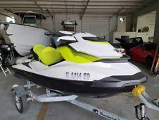 MINT * 2016 SEA-DOO GTI 130 * 147 HOURS * 1494cc ROTAX * TRAILER * CALL NOW!!