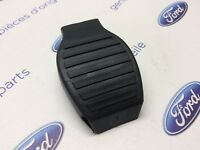 Ford Fiesta MK1/2 New Genuine Ford throttle pedal cover left-hand drive