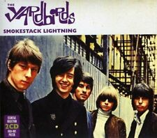 The Yardbirds - Smokestack Lightning [CD]