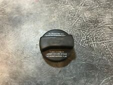 2006 SEAT ALHAMBRA 1.9TDI ENGINE OIL FILLER CAP
