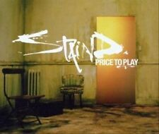 Price to Play [UK CD] [Single] by Staind (CD, May-2003, Warner Bros.)