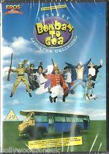 JOURNEY BOMBAY TO GOA - NEW ORIGINAL BOLLYWOOD DVD - FREE UK POST