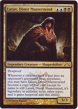 MTG Lazav, Dimir Mastermind Gatecrash Mythic Rare