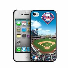 Philadelphia Phillies IPHONE 4/4S cell phone cover -  Field Shot