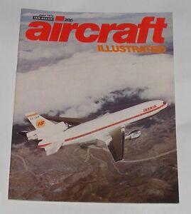 AIRCRAFT ILLUSTRATED JUNE 1973 - HAWKER P1127/'MISS KENYA' FLIES AGAIN