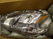 Headlight Assembly-NSF Certified Left TYC 20-9060-00-1 fits 09-14 Nissan Maxima