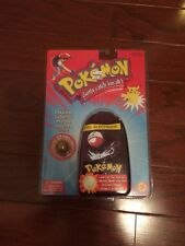 ☀️ Pokemon Collector Marble Pouches Series 2 #'s 51-100 Electrode NIP