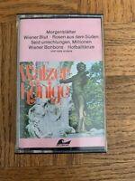 Walzerkonige Cassette