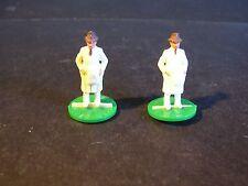 Subbuteo - Umpires (2 no.)