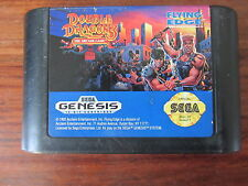 DOUBLE DRAGON 3                  -----   pour SEGA GENESIS   // CART.
