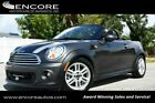 2012 Mini Roadster W/Cold Weather Package 2012 Cooper Roadster Convertible 53,892 Miles Trades, Financing & Shipping Avail