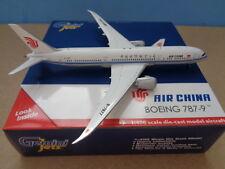 GEMINI JETS 1:400, AIR CHINA, BOEING 787-9 DREAMLINER, B-7877