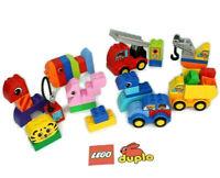 ~~LEGO DUPLO BUNDLE ANIMALS & VEHICLES