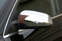 COQUILLES CHROME COQUES RETROVISEURS pour AUDI A3 8P 2003-08 S QUATTRO SPORTBACK