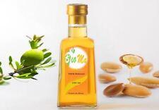 Huile d'argan cosmétique : Certifié 100% bio