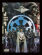 STAR WARS ROGUE ONE - Empire - 18 x 24 Poster - New in Package