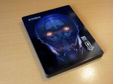 Marvel X-Men Zukunft ist Vergangenheit Steelbook [3D 2D Blu-ray] Days of Future