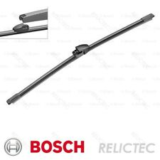 VW Caddy Mk2 Bosch Aerotwin Wiper Blades Windscreen Replacement 04-06 A937S