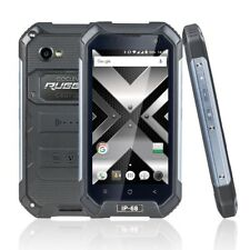 GOCLEVER QUANTUM 470 RUGGED PRO IP68 OUTDOOR HANDY 4G LTE HD ANDROID SMARTPHONE