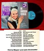 LP Peggy March: Die grossen Erfolge (Musik für Alle NR 330)