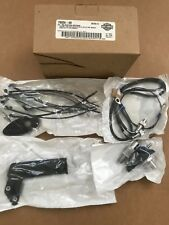 Original Harley Davidson 76556-09 kit,relocation antenna