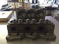 Pair of Buick,3.8L series 2 3800, non-supercharged heads