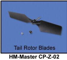 Walkera Master CP parts HM-Master CP-Z-02 Tail Rotor Blade Master CP Spare Parts