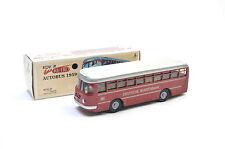 Kovap ripulire i Bus 1959