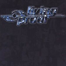 Living Proof Price Of A Dream 12 track 2004 cd