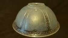 Vintage Glass Ceiling Lamp Shade