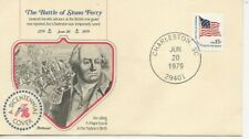US Army Comm/FDC -  Battle of Stono Ferry - 1979 (414)