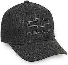 Chevy Wool Blend Cap