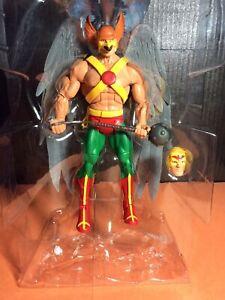 DC Universe Classics Justice Society STRIPE BAF Build A Figure Wave 19 Hawkman