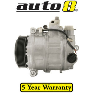 Air Con AC Compressor for Mercedes-Benz Vito 638 2.1L OM646 01/04 - 12/06