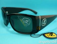 Von Zipper Mens Southpaw Sunglasses Black New in Box Rrp $179.00