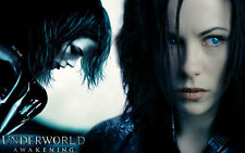 UNDERWORLD - Awakening (DVD-2012, 2-Disc Box Set) Region 2. Kate Beckinsale****