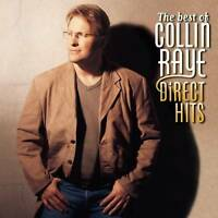The Best Of Collin Raye: Direct Hits [ECD] by Raye, Collin