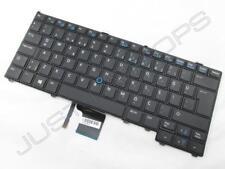 New Dell Latitude E7240 Turkish Turkiye Turkce Backlit Keyboard Klavyesi 0HMTC5