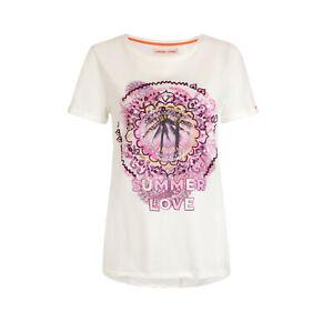"""Lieblingsstück T-Shirt 1/2 Arm RH Frontmotiv """"Summer Love"""" Mode NEU"""