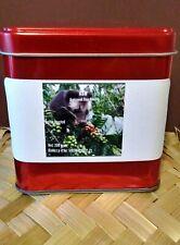 200 gram kopi luwak gayo 100% Wild Civet Whole Beans  Coffee Roasted