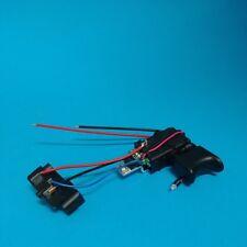 Interrupteur pour Perceuse Percussion Black&decker Mod. EGBHP188 et EGBHP1881