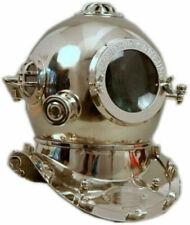 Us Navy Boston Dive Helmet Scuba Mark V Diving Divers Helmet Halloween gift