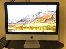 iMac 21.5 mid 2010