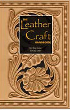 The Leathercraft Handbook Tandy Leather 6009-00