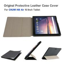 """Original Protective Leather Stand Flip Case Cover for CHUWI Hi9 Air 10.1"""" Tablet"""