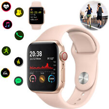 Women Smart Watch Bluetooth Call Music Wrist Watch For Android Samsung S10 S9 J8